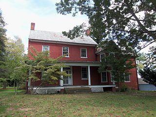 Hanover Farm House