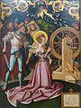 Hans Holbein der Ältere - Martyrium der Hl. Katharina 1512.JPG