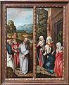 Hans Schäufelein Christus nimmt Abschied von seiner Mutter.JPG