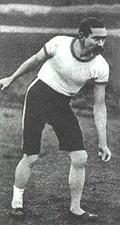 Harry Hutchens English athlete