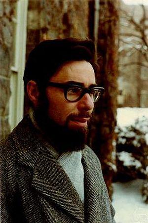 Harry Kesten - Harry Kesten at Cornell University, 1970