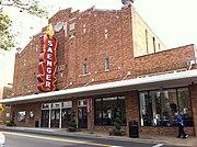 Hattiesburg Saenger Theatre