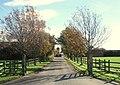 Hatton Farm - Appleton Cross - geograph.org.uk - 292872.jpg