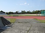 Hattori Ryokuchi track and field place.jpg