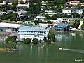 Havelock. The entrance to the marina. - panoramio.jpg
