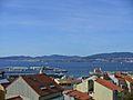 Haveno de Vigo el la promenejo Afonso la 12a.JPG