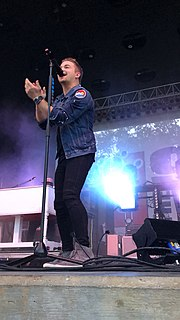 Hunter Hayes American singer-songwriter and record producer