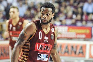 MarQuez Haynes American-Georgian professional basketball player
