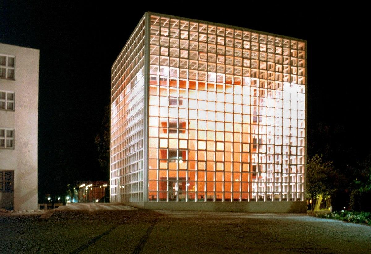 Braunschweig University Of Art Wikipedia
