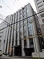 Headquarters of SENJU PHARMACEUTICAL CO., LTD.jpg