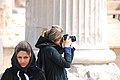 Headscarf-less photographer (2063463574).jpg