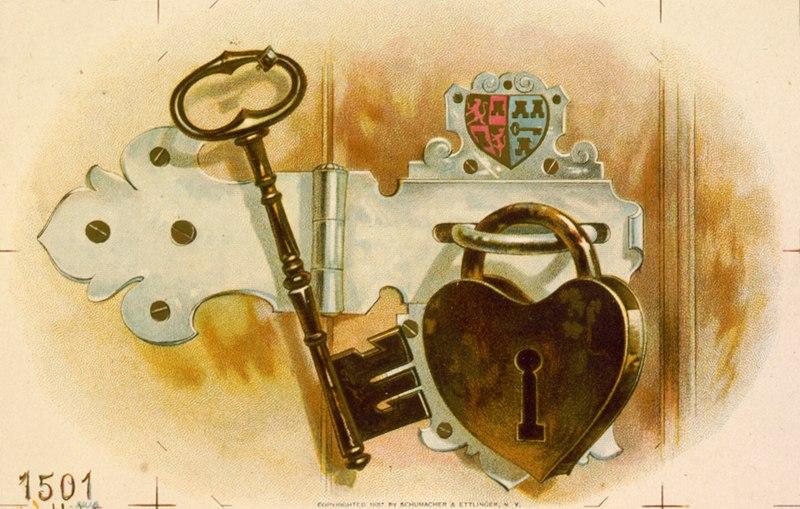 File:Heart-shaped lock, tobacco label, 1887.jpg