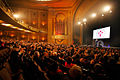 Heart of St Kilda audience at the Palais Theatre, Melbourne, Australia 2011.jpg