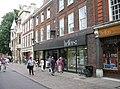 Heffers - Trinity Street - geograph.org.uk - 972248.jpg