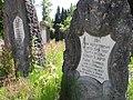 Hegenheim, Elsass, Jüdischer Friedhof II.jpg