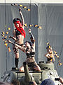 Hellfest 2014 Girls 03.jpg