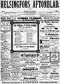 Helsingfors Aftonblad nr 1 1893.jpg