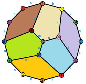 Hemi-dodecahedron - Image: Hemi dodecahedron 2