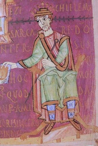 Peace of Bautzen - Henry II, Holy Roman Emperor