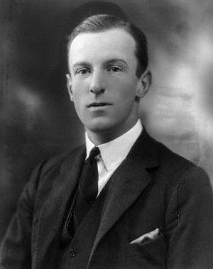 Henry Somerset, 10th Duke of Beaufort