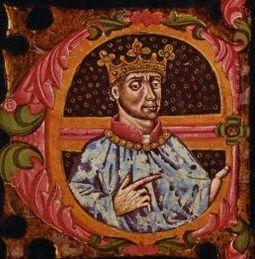 Pend n de la divisa del rey wikipedia la enciclopedia libre for Enrique cuarto de castilla