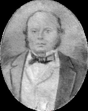 Henry Richards (Queensland politician) - Image: Henry Richards Queensland Politician