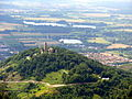 Heppenheim Starkenburg und Nordstadt.jpg