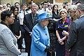 Her Majesty The Queen visit to 2 Marsham Street (23119086236).jpg