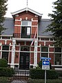 Herenhuis in eclectische bouwtrant met hek in Winschoten uit 1898 - 3.jpg