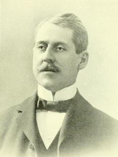 Hermon W. Pratt American mayor