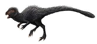 Hettangian - Heterodontosaurus