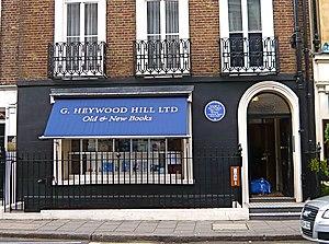 Heywood Hill - Heywood Hill