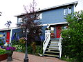 Hidden Valley B&B - Near Whitehorse - Yukon Territory - Canada.jpg