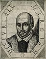 Hieronymus Mercurialis. Line engraving by or attributed to A Wellcome V0003986.jpg