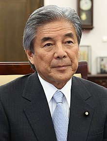 Hirofumi Nakasone Senate of Poland 2016 01.JPG