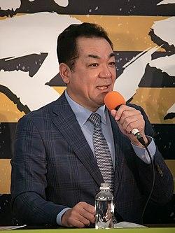 槙原寛己 - Wikipedia