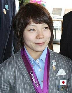 Hiromi Miyake Japanese weightlifter