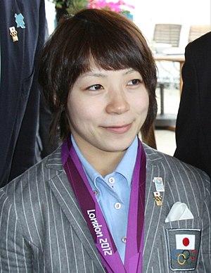 Hiromi Miyake - Image: Hiromi Miyake cropped