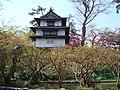 Hirosaki castle park - panoramio.jpg