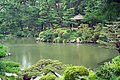 Hiroshima Shukkei-en Pond.jpg
