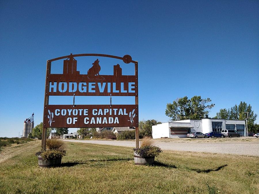 Hodgeville