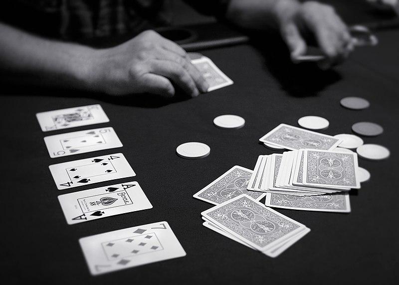 aplikasi holdem poker android