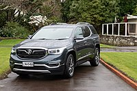 Holden Acadia Launch, 29 August 2018 (43429186695).jpg