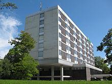 Hotel Innenstadt Amsterdam