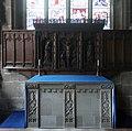 Holl Seintiau - All Saints' Church, Gresffordd (Gresford) xx 25.jpg
