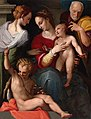 Holy Family with the Mystic Marriage of Saint Catherine by Tommaso Manzuoli.jpg