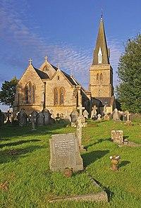 Holy Trinity Church, Bradpole - geograph.org.uk - 1030039.jpg