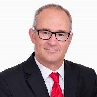 Phil Twyford New Zealand politician