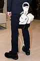 Honda Walking Assist Device with Bodyweight Support System rear 2013 Tokyo Motor Show.jpg