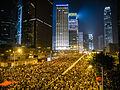 Hong Kong's Umbrella Revolution (15390051006).jpg